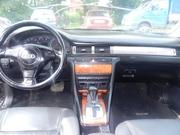 Коробка автомат АКПП от Audi A6 (4B, C5) 2.8 30V quattro (193 Hp) 1998г