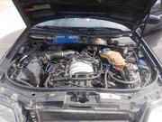 Двигатель c АКПП от Audi A6 (4B, C5) 2.8 30V quattro (193 Hp) 1998гв