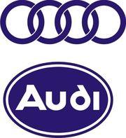 Автостекло на Ауди (AUDI)
